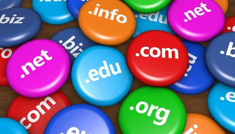 Best domains in Kenya