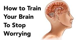 Train Your Brain To Stop Worrying With THESE 3 Simple Habits! – Uplifting Stream
