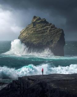 The best wave of your life is still out there  Reykjanes, Iceland.