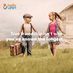 Watch TRUE Friendship Is…