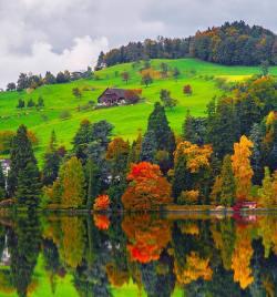 Peace  Luzern, Switzerland