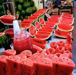 Watermelon Heaven