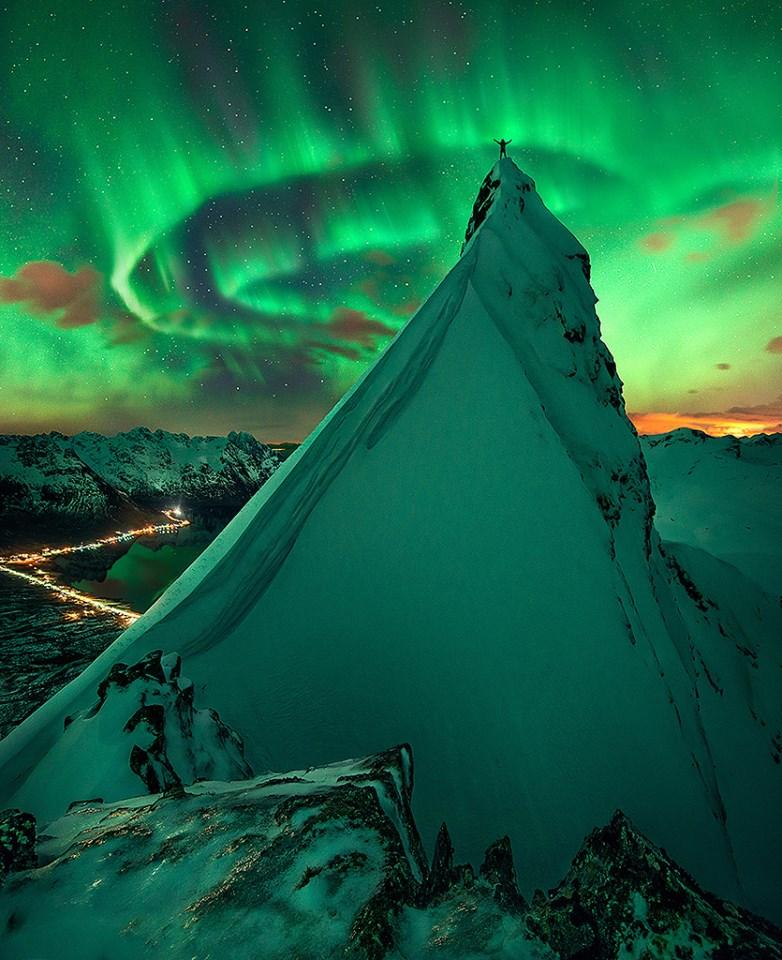 Northern Lights, Alaska :o