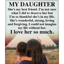 Understanding Compassion  I Love My Daughter To The Moon And Back