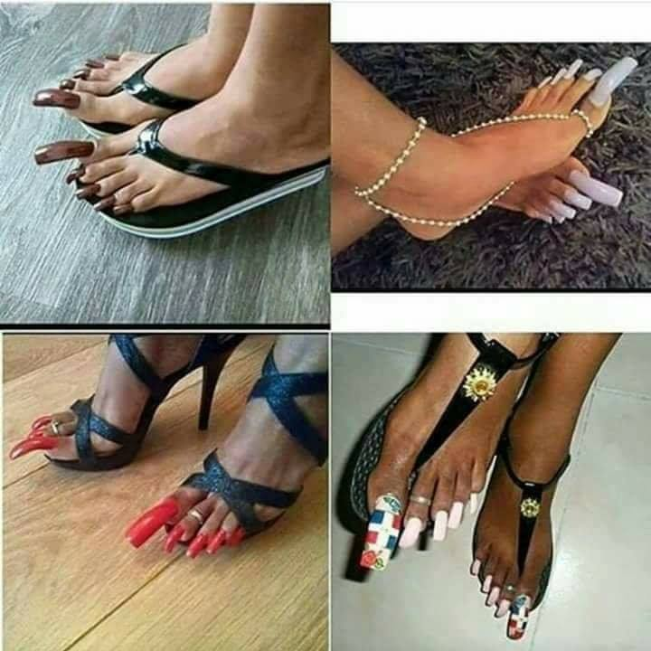 What do you think of this latest Fashion trend?