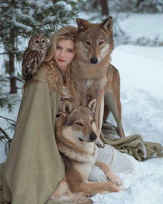 Amazing photo! <3