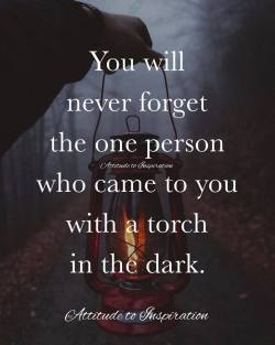 <3 You will never forget the one person …