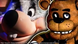 The Real Life Inspiration behind Five Nights at Freddy's