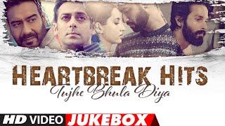 Heartbreak Hits – Tujhe Bhula Diya | Video Jukebox | Romantic Songs 2020 | T-Series