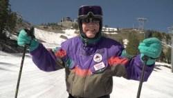 George Jedenoff Skiing on His 100th Birthday – True Inspiration