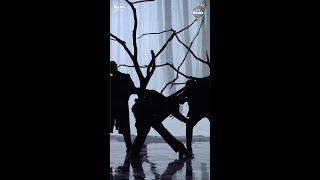 [BANGTAN BOMB] 'Black Swan' Stage CAM (Jung Kook focus) @ 2020 SBS 가요대전 – BT ...