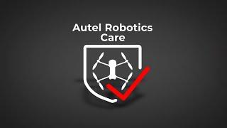 Introducing: Autel Robotics Care