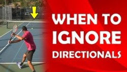 When To Ignore The Directionals | DIRECTIONALS