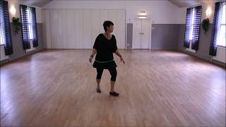 True Inspiration – Linedance
