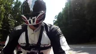 'ChaseOnTwoWheels' [RidingRubber Edit]