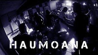 HAUMOANA – TRUE INSPIRATION en vivo