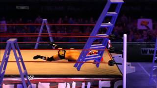 WWE 2K14 Story – Sin Cara's Bad Day Part 3!