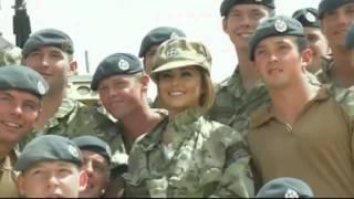Cheryl Cole – A True Inspiration / Support Video ♥