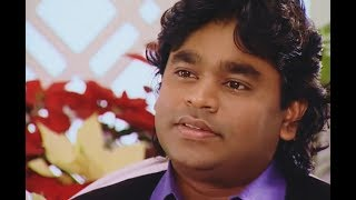 A R Rahman about his struggling period | True inspiration