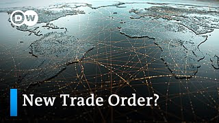How the world is restructuring trade [without the US] | DW News