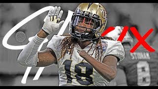 II A True Inspiration II The Official Journey of UCF Standout Shaquem Griffin
