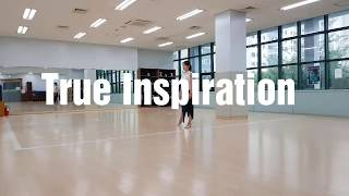 True Inspiration Line Dance