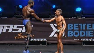 Best Bodybuilding motivation ever – True inspiration
