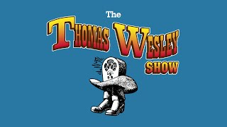 Diplo – The Thomas Wesley Show #2
