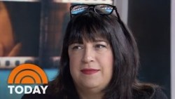 E. L. James 'Fifty Shades' Real-Life Inspiration | TODAY