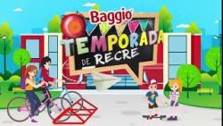 Llegó la Temporada de Recreos Baggio!
