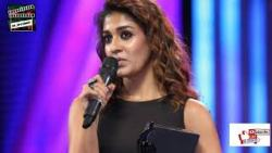 Be True To Yourself | Nayanthara Speech #ladysuperstar#nayanthara#beautyqueen#inspiration#motivation