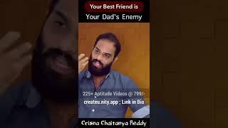 Chaitanya Reddy Inspirational speech  Chaitanya Reddy true words  Telugu WhatsApp status Telugu word