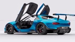 New 2025 Alpine GTA Concept | Is a Piece of Genuine Inspiration, Too Beautiful to Come True