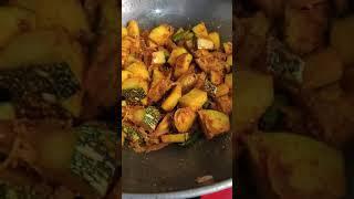 Kaddu Ki Sabzi|पूरी के साथ बनाए कद्दू की सब्जी | Sitafal ki Sabzi |Masaledar kaddu ki Sabzi #Kasifal