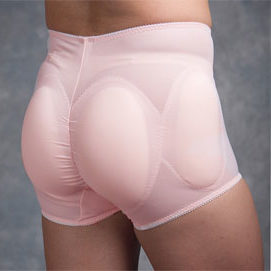 TRANSFORM hip and rear padded panty