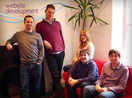 Website Development Ltd