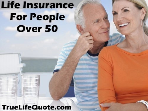 Affordable Life Insurance For People Over 50
