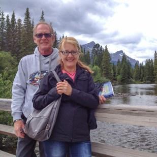 Daryl & Darlene Chambers
