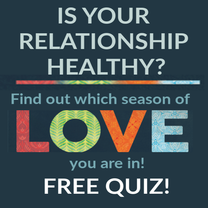 Is Your Relationship Wholesome? FREE RELATIONSHIP QUIZ