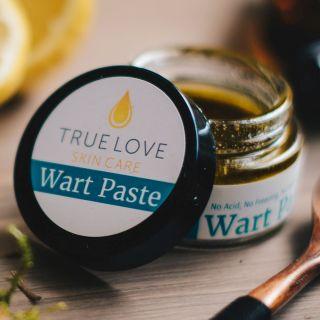 Wart Paste
