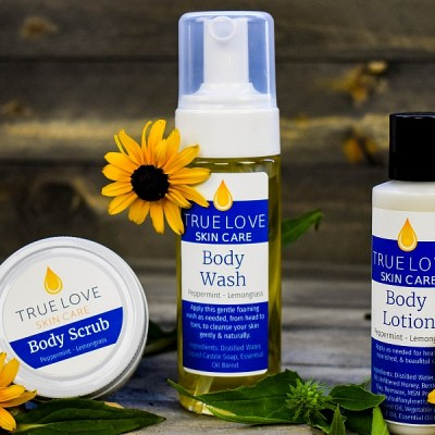 Body Care Pack