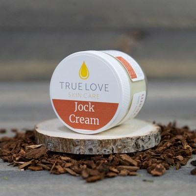 True love skin care Jock Cream