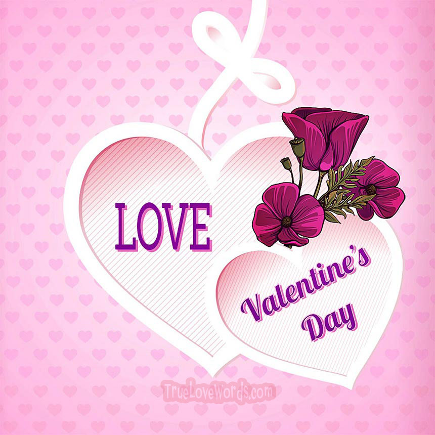 Valentines Day Messages And Images Make Him Adore You
