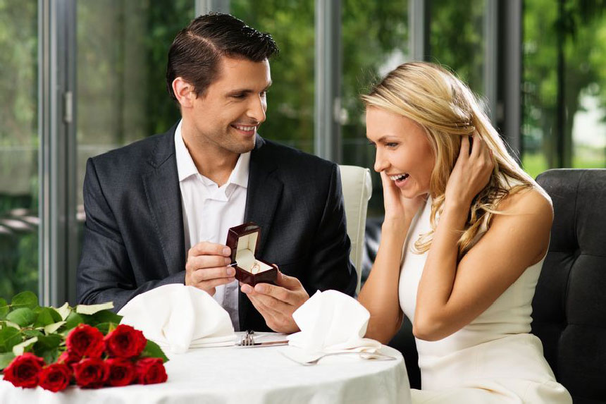 Marriage Proposal Ideas Find Memorable Ways To Propose