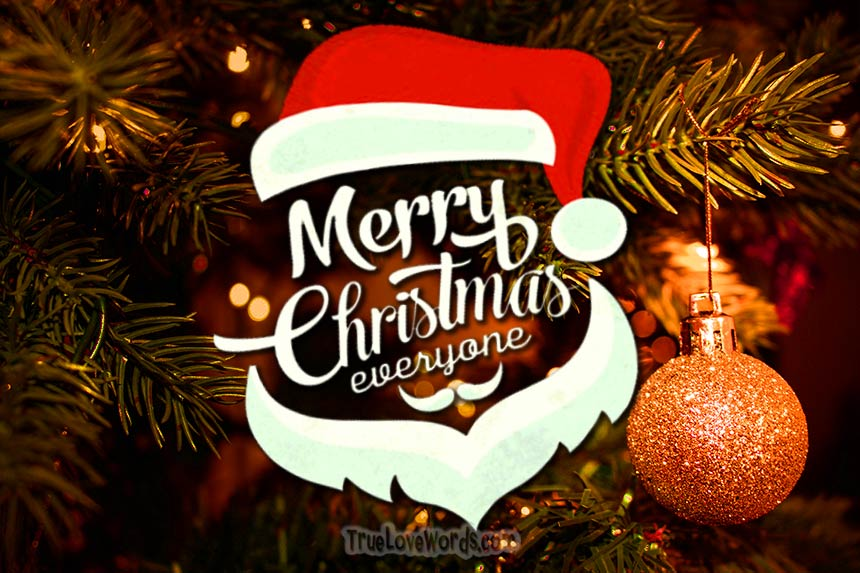 The Sweetest Christmas Wishes For Family