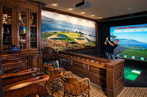 7 answers to the most common man cave questions 1