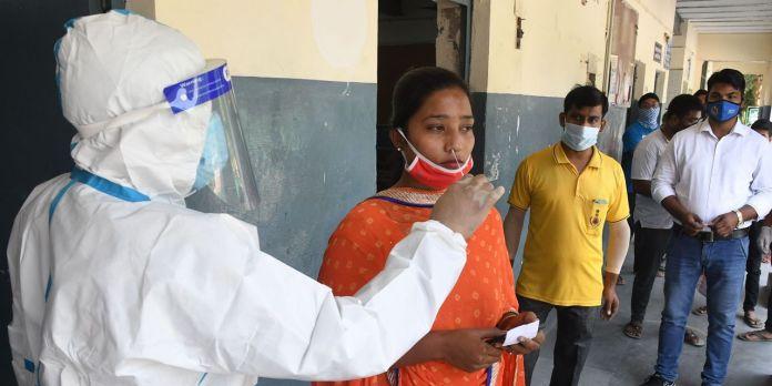 Global Coronavirus Death Toll Nears One Million
