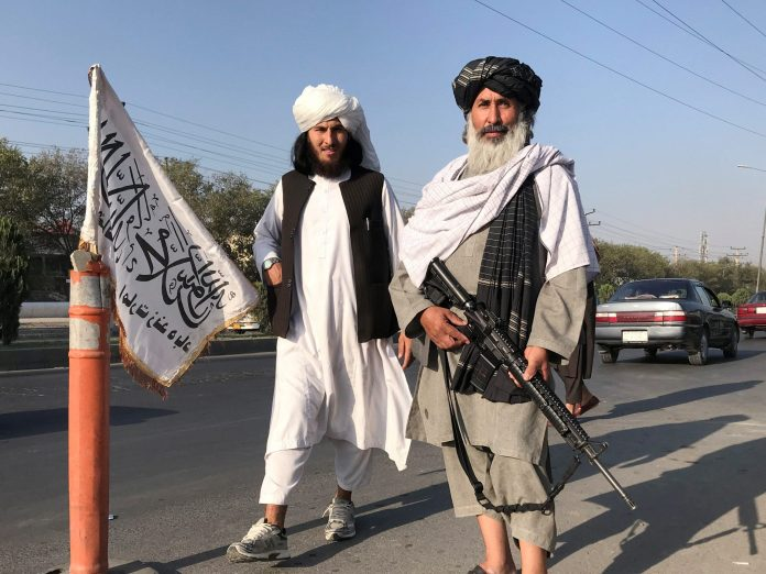 Google locks Afghan government email accounts as concerns grow over the Taliban tracking down their enemies, report says