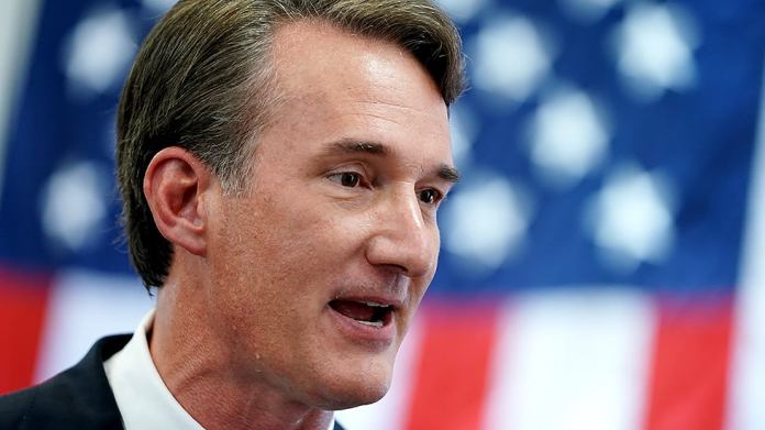 Youngkin breaks with Trump on whether Democrats will cheat in the Virginia governor's race