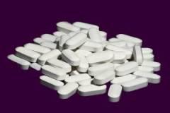 tablets heart attacks